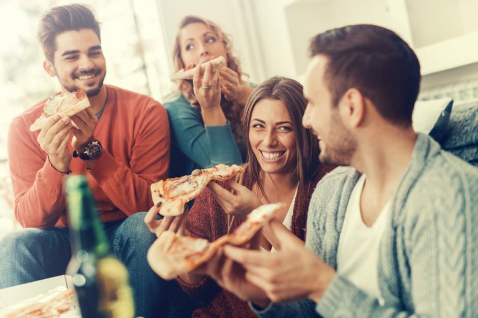 Słoik czy pizza? Jedzeniowe wybory studentów