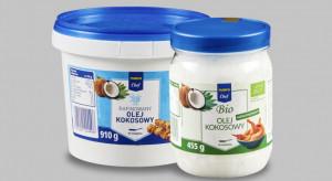 Makro Polska wprowadza olej kokosowy