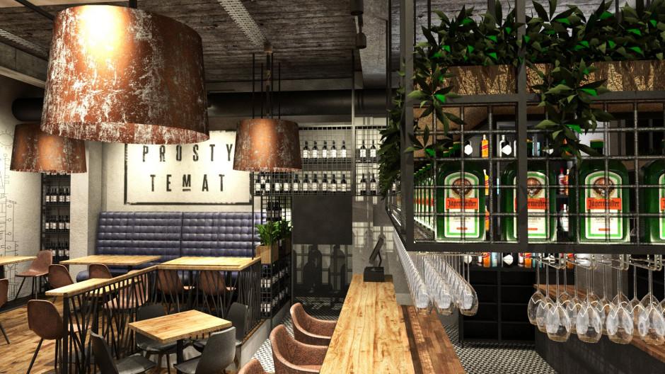 Mex Polska otwiera nowy lokal casual dining