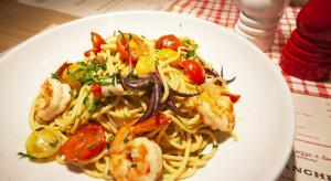 Uber Eats wskazał ulubiony włoski makaron warszawiaków