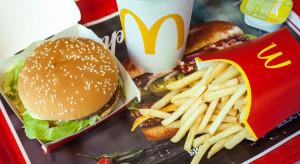 McDonald's rusza z usługą McDelivery w Łodzi
