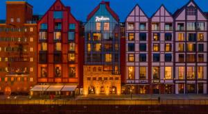 Radisson Hotel & Suites otwiera swoje podwoje w Gdańsku (galeria zdjęć)