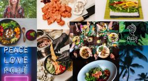 Aloha foodies! Kuchnia hawajska wyznacza trendy - 4 inspiracje