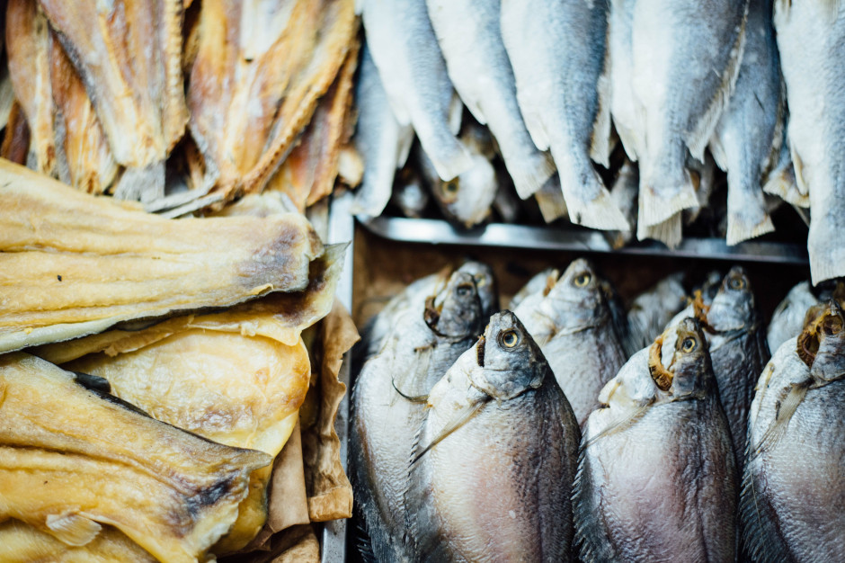 Przetwórca ryb Graal wchodzi w sektor HoReCa