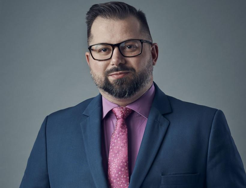 DoubleTree by Hilton Łódź na nowego dyrektora generalnego