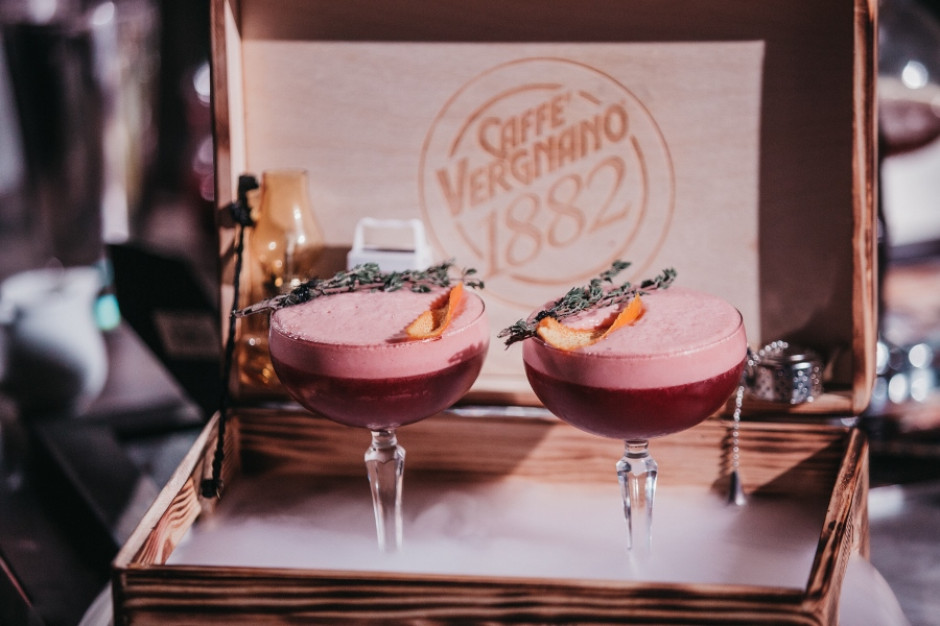 Rusza konkurs Caffè Vergnano Best Barista 2019