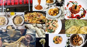 Pasta i basta, czyli włoskie makarony wciąż na topie - 5 inspiracji
