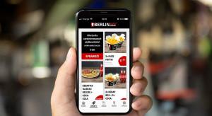 Berlin Döner Kebap z własną aplikacją mobilną
