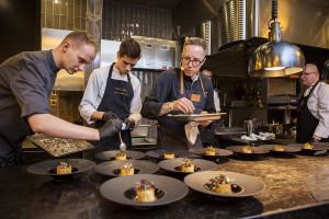 Szef kuchni Sofitel Victoria: Nie jesteśmy typową restauracją hotelową
