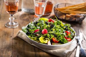 Dieta bezmięsna - jest zdrowa i pobudza kreatywność