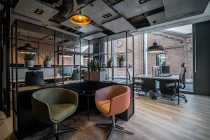 Stalgast, dostawca sprzętu do HoReCa, otwiera biuro w Centrum Praskim Koneser