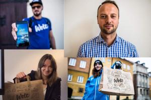 Wolt debiutuje w Katowicach. Nicolas Jędraszak o perspektywach rynku (wideo)