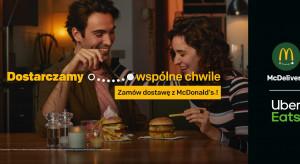 McDonald's poszerza zasięg usługi McDelivery na terenie Trójmiasta