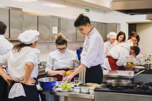 Edukacja zawodowych kucharzy nadal nie obejmuje kuchni roślinnej. Warto to zmienić!