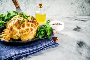 Nieoczekiwany kuchenny renesans kalafiora. 5 inspiracji z Instagrama