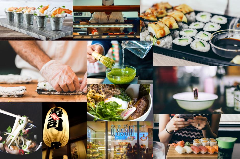 Konichiwa - przywitajmy japońskie smaki! 8 inspiracji