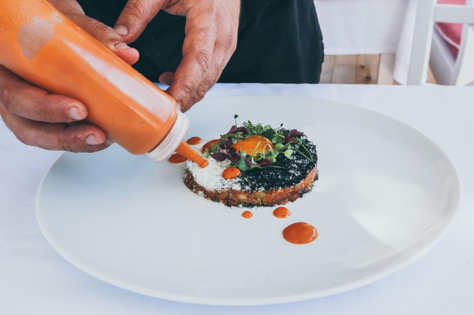 Ostatnie lata bardzo zmieniły sytuację młodych kucharzy w Polsce