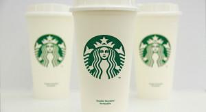 Starbucks otwiera 71. kawiarnię w Polsce