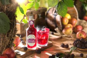 Nowy napój Fentimans wchodzi do HoReCa
