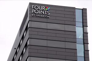Four Points by Sheraton Warsaw Mokotów: Ten hotel namiesza na rynku (wideo)