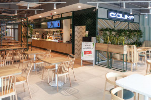 Restauracje Olimp powiększają sieć