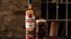 Bacardi powiększa portfolio rumów