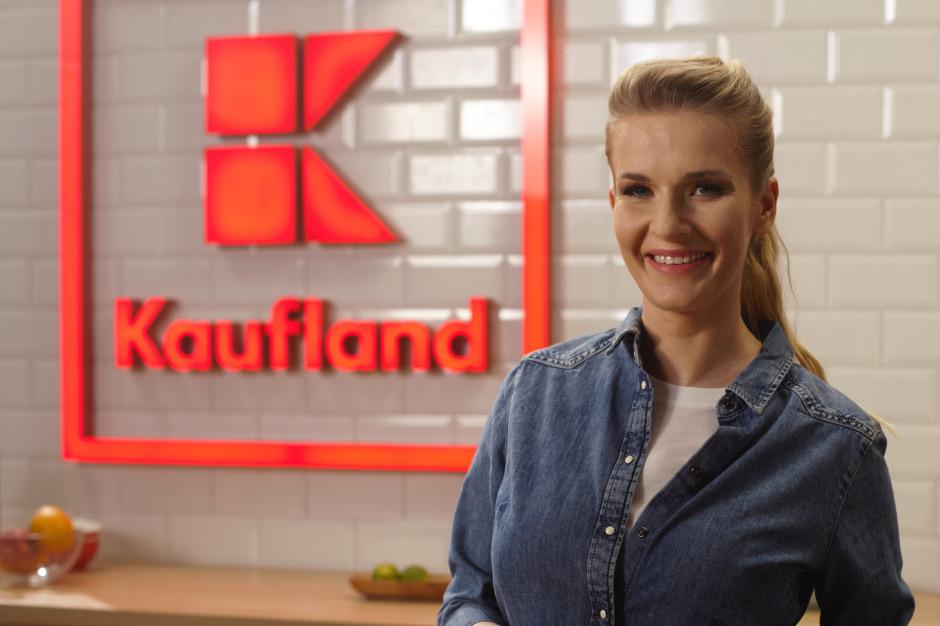 Beata Śniechowska, zwyciężczyni II edycji MasterChefa, współpracuje z Kauflandem
