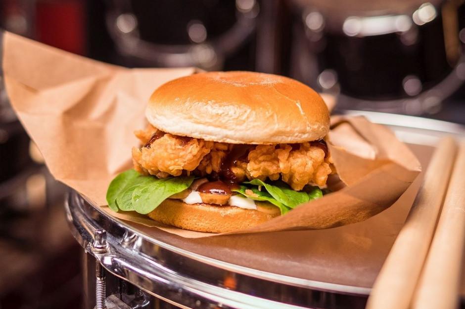 KFC ujawnia wiosenne menu