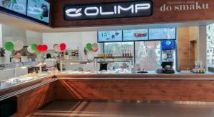 Sieć samoobsługowych restauracji Olimp z kolejnym punktem w Łodzi