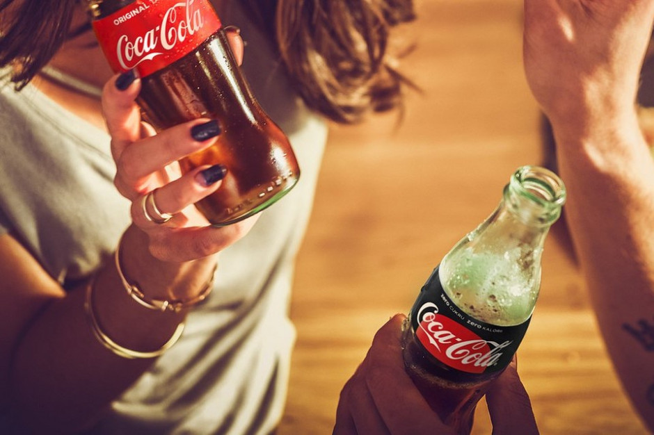 W czwartki w PizzaPortal.pl Coca-Cola w promocji za złotówkę