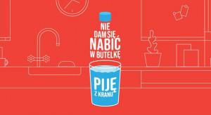 Poznań zachęca do picia kranówki