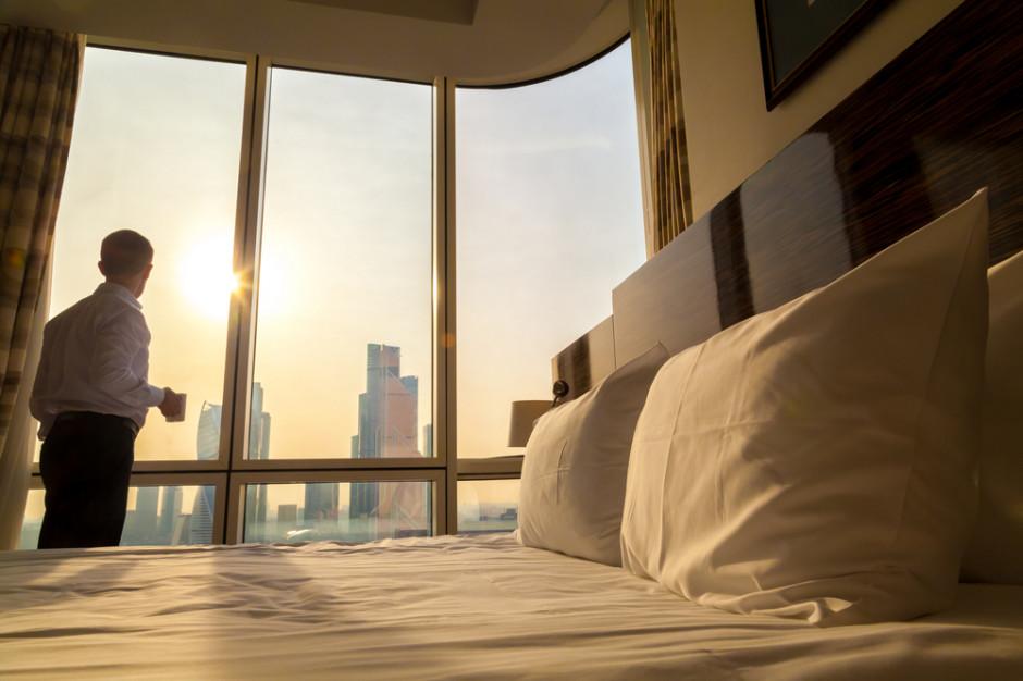 Hotelarstwo jest branżą, która rozwija się bardzo szybko