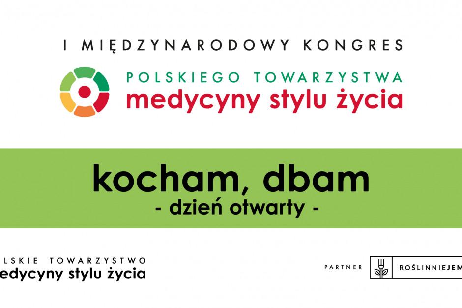 W Warszawie odbędzie się Międzynarodowy Kongres Polskiego Towarzystwa Medycyny Stylu Życia