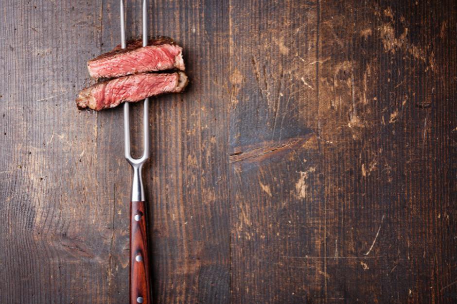 Resort rolnictwa przygotowuje kanon kuchni polskiej. Będzie oparty na mięsie