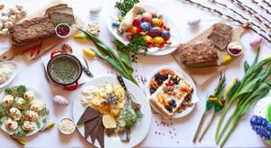 Stołeczne restauracje przyjmują zamówienia na wielkanocny catering