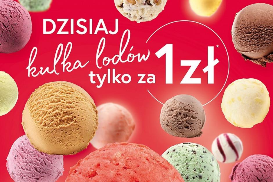 """Grycan otwiera nowy lokal we Wrocławiu i zaprasza na lody za """"złotówkę"""""""