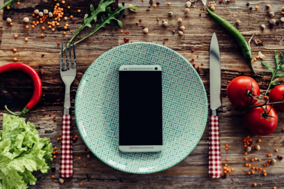 Co piąta restauracja w Polsce oferuje dowóz jedzenia