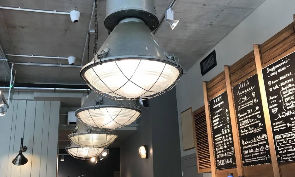 Green Caffè Nero ma nowe kawiarnie w Krakowie i Warszawie