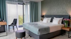 Focus Hotels z nową stroną internetową oraz Centralnym Działem Rezerwacji
