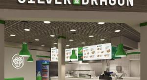 Silver Dragon pojawi się w Centrum Handlowym Europa Centralna