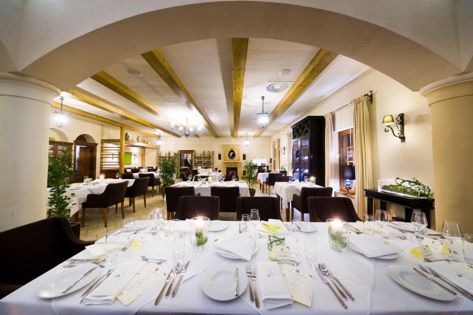 Villa Gardena: Jak budować spójny koncept restauracyjny? (foto+wideo)