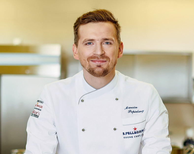 Polscy jurorzy w międzynarodowym konkursie S.Pellegrino Young Chef