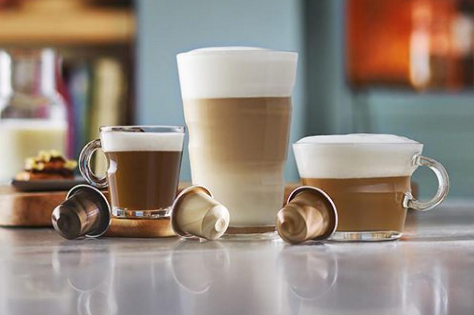 Nespresso: ponad 47 proc. Polaków najchętniej wybiera kawę z mlekiem
