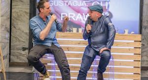 Pascal Brodnicki i Maciej Starosolski zapraszają na cykliczną