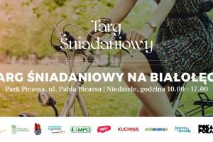 Targ Śniadaniowy zadebiutuje w maju na warszawskiej Białołęce