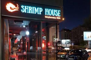 Shrimp House otwiera kolejny lokal w Warszawie