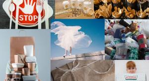 NIEplastikowa przyszłość branży gastronomicznej - raport Stava