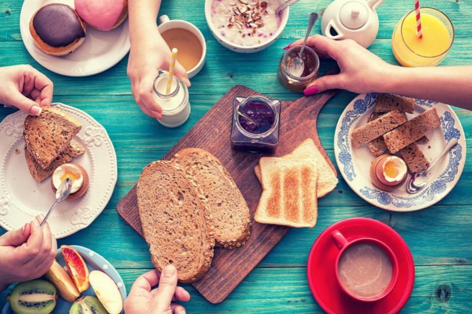 24 kwietnia to Europejski Dzień Śniadania