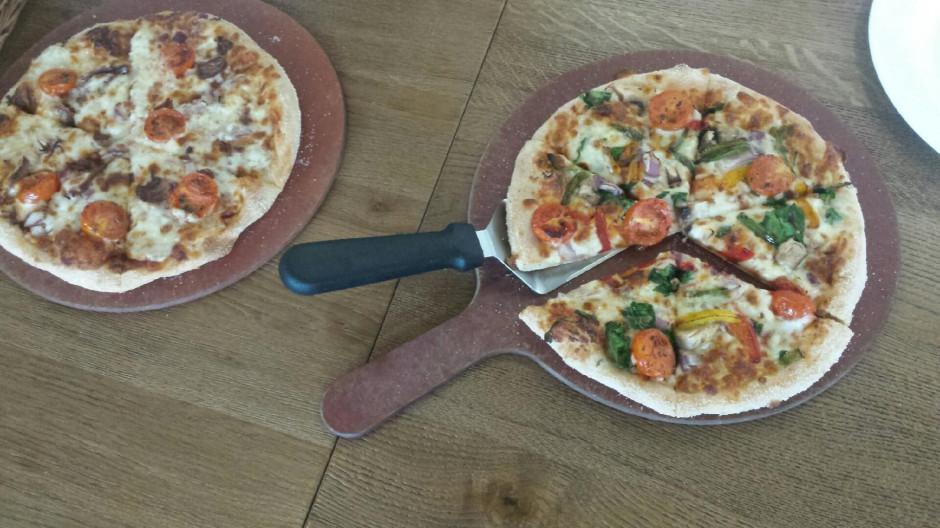 Pizza Hut Serwuje Premierowo Pizze W Stylu San Francisco Trendy
