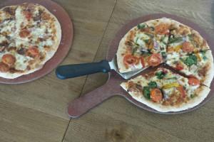 Pizza Hut serwuje premierowo pizzę w stylu San Francisco